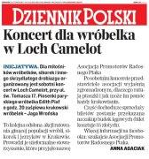 DZIENNIK POLSKI (22.11.2012 r.)