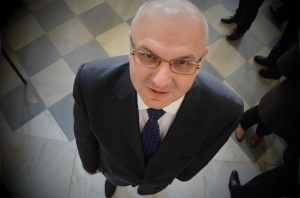 Andrzej Hawranek