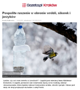 Gazeta Wyborcza 11.02.2013 (Renata Radłowska)