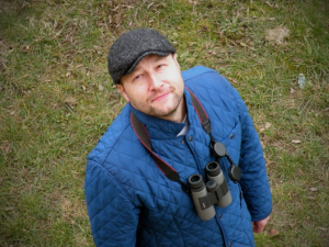 Damian Wiehle