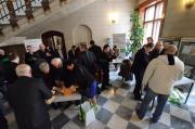 Asocjacja w Magistracie 13.02.2013