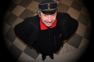 Kazimierz Madej