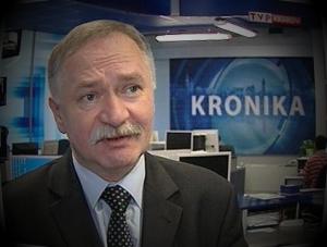 Leszek Dziura TVP KRAKOW