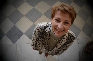 Małgorzata Rusiłko