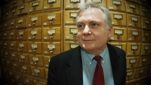 Prof. Zdzisław Pietrzyk