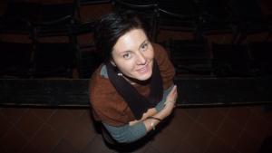 Joanna Wójcik (MTO) - Ambasador Asocjacji Promotorów RP