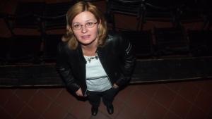 Agnieszka Jurczenko - Ambasador Asocjacji Promotorów RP, Kancelaria Prezydenta Miasta Krakowa