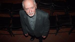 Jedyna poważna osoba w Asocjacji Promotorów RP ornitolog Ambasador Asocjacji Promotorów RP dr Kazimierz Walasz