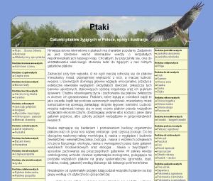 http://ptaki.luzik.proste.pl/