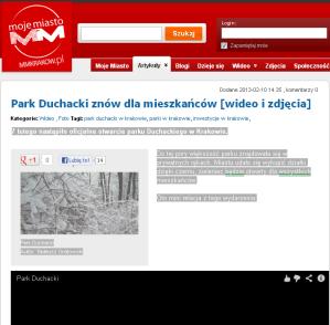 park duchacki mm